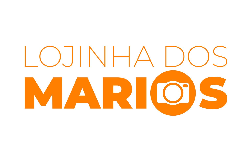 Lojinha dos Marios logo