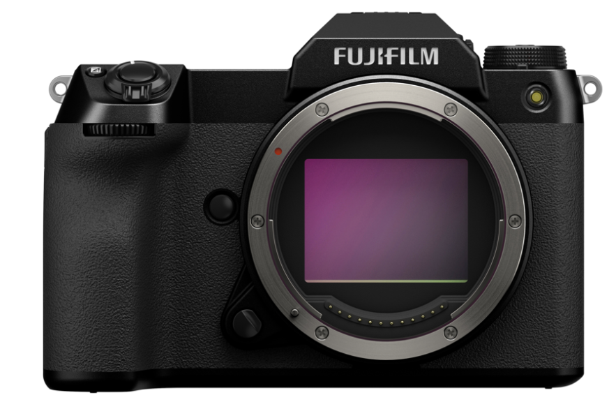 câmera GFX 50S II lançamento do x summit prime 2021